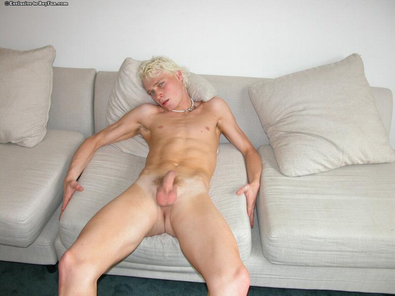 foto young gay